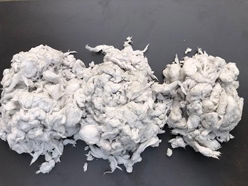 无机纤维喷涂棉